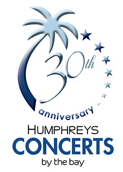 Humphreys Concerts 30th Anniversary
